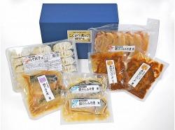 すや亀味噌おかず5種セット 鯖味噌 煮込みハンバーグ 送料一律550円